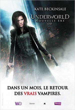 Underworld : Nouvelle ère Film
