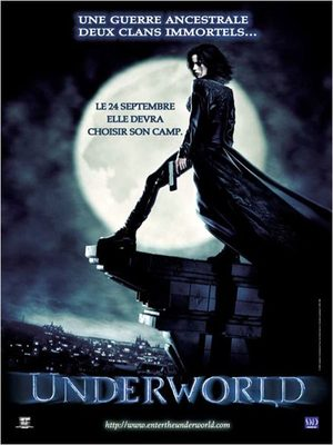 Underworld Film