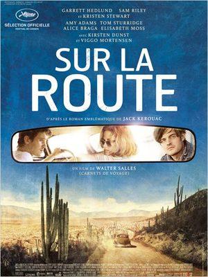 Sur la route Film