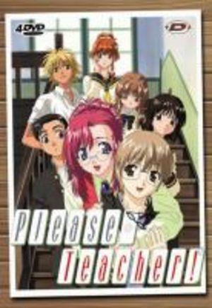 Please Teacher ! Série TV animée