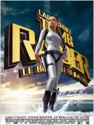 Lara Croft : Tomb Raider le Berceau de la Vie