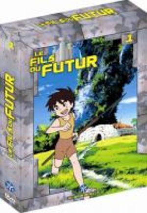 Conan, Le Fils du Futur Série TV animée