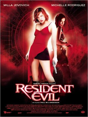 Resident Evil Film