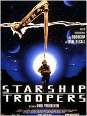 Starship Troopers Film