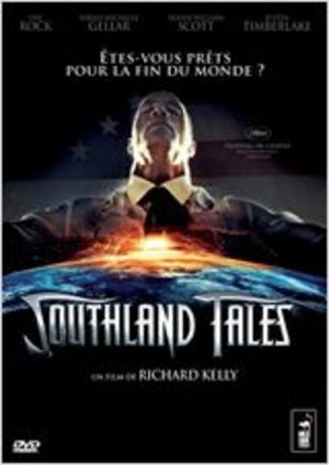 Southland Tales Film