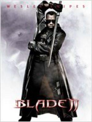 Blade 2 Film