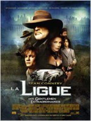 La Ligue des Gentlemen Extraordinaires Film