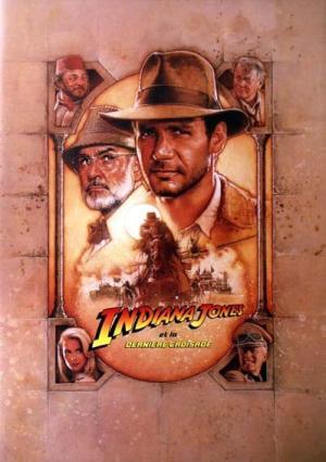 Indiana Jones et la Dernière Croisade Film