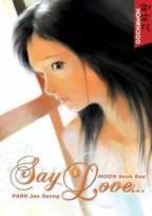 Say Love Manhwa