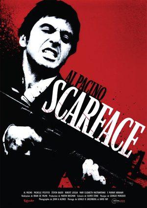 Scarface Film