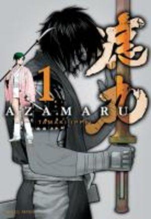 Azamaru Manga