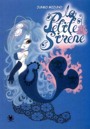 La Petite Sirène Manga