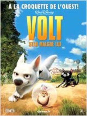 Volt, star malgré lui Film