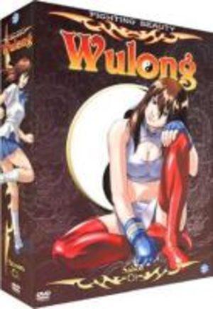 Wulong Série TV animée