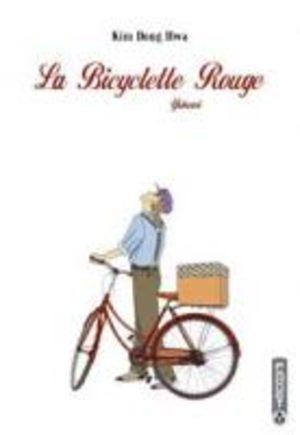 La Bicyclette Rouge Manhwa