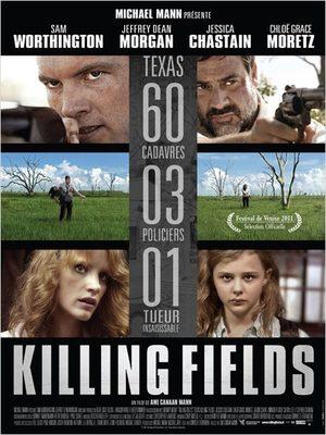 Killing Fields Film