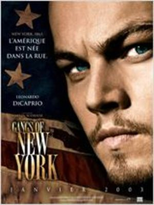 Gangs of New York Film