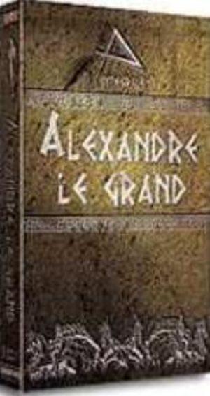 Alexander OAV
