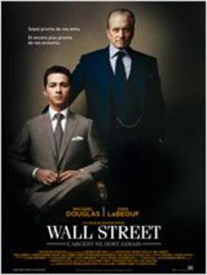 Wall Street : l'argent ne dort jamais Film