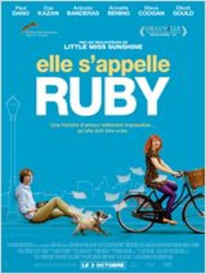 Elle s'appelle Ruby Film