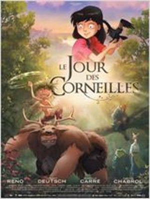 Le Jour des Corneilles Film