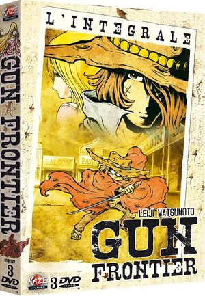 Gun Frontier