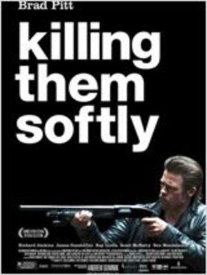 Cogan : Killing Them Softly Film