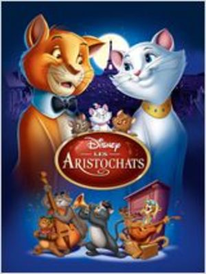 Les Aristochats Film