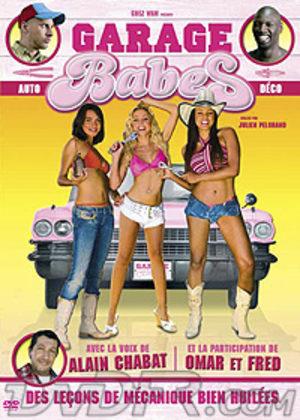 Garage Babes