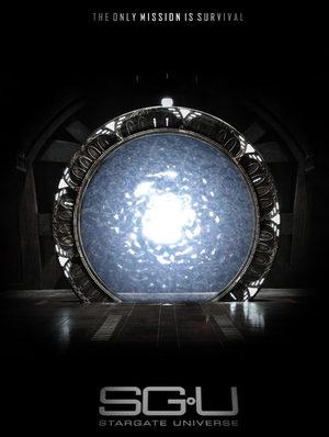 Stargate Universe Film