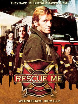 Rescue Me : Les Héros du 11 septembre