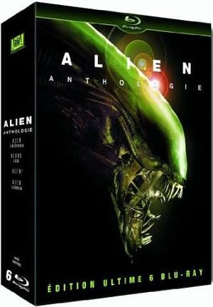 Alien Anthologie