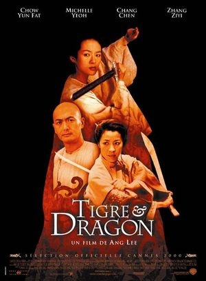 Tigre & Dragon