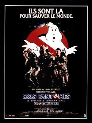 S.O.S. Fantômes