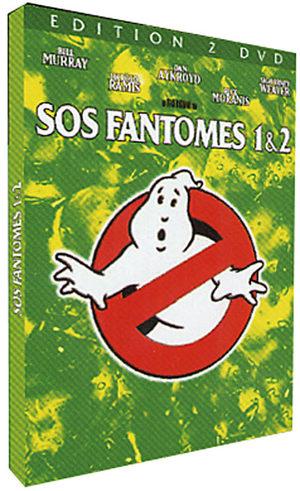 S.O.S. Fantômes 1 & 2