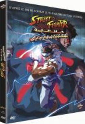 Street Fighter Alpha 2 : Generations