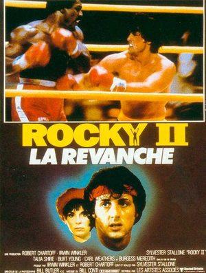 Rocky II - La Revanche
