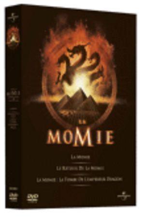 La Momie - Trilogie