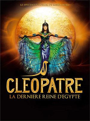 Cléopatre, la dernière reine d'Egypte