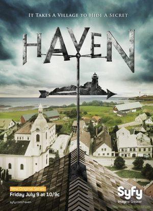 Les Mystères de Haven