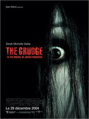 The Grudge Film