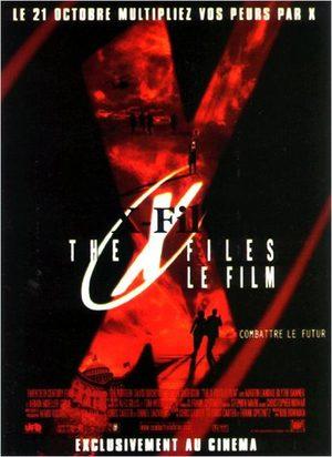 The X Files, le film Film