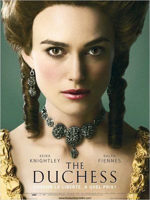 The Duchess Film
