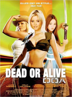 DOA : Dead or Alive
