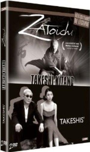 Réalisateur de Légende TAKESHI KITANO Produit spécial