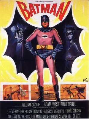 Batman (1966) Film