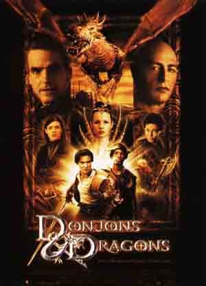 Donjons & Dragons Film