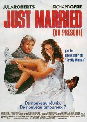 Just married (ou presque) Film