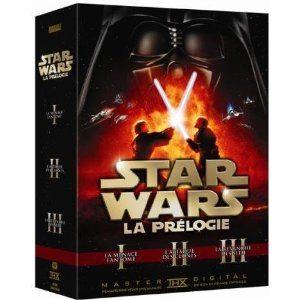 Star Wars - La Prélogie