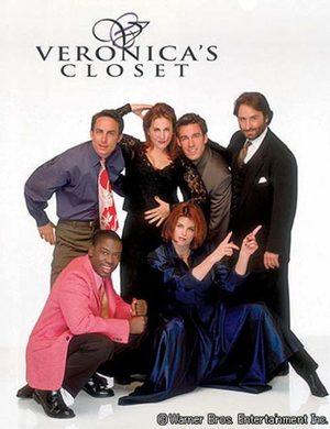 Les Dessous de Veronica
